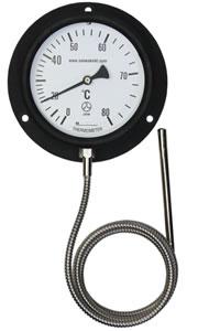 一般温水用温度計 RF-100